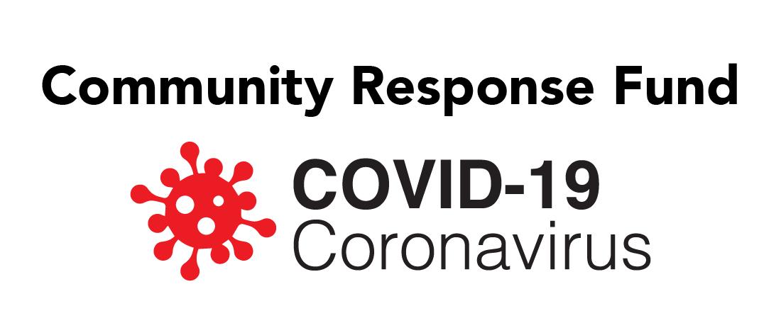 Covid-19 Fund Logo